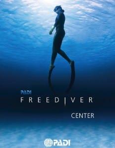 FreediverCenter-A3 klein formaat